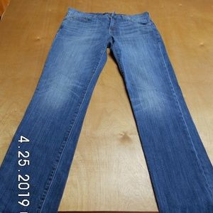 Women's Lucky Brand Jeans Size 8/29
